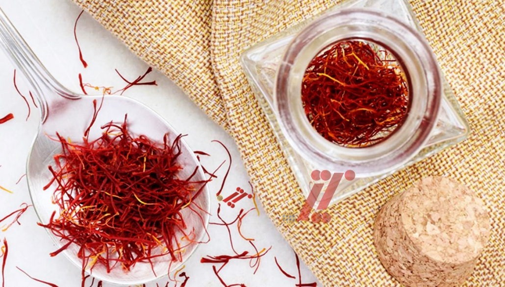 صادرات زعفران آروکو در بسته بندی مختلف به کره جنوبی
